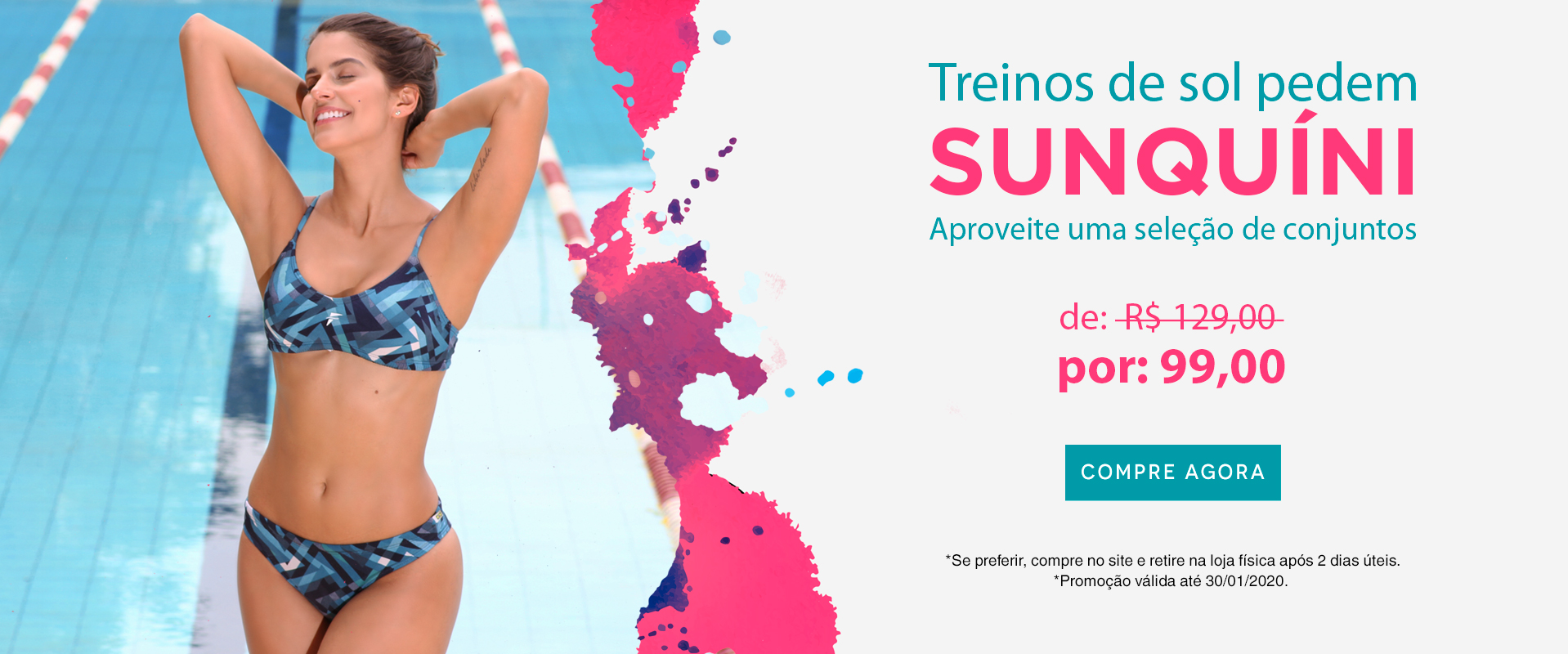 Promo - Sunquini