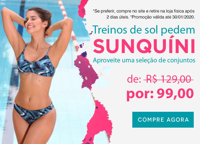 Promo - Sunquini mobile