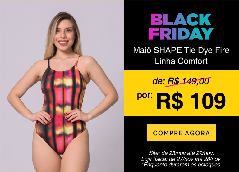 Maio Shape 2 - Black Friday mobile