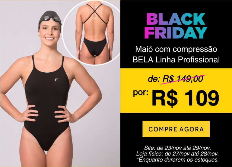 Maio Bela - Black Friday mobile