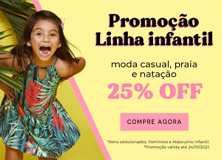 Promo - Infantil mobile