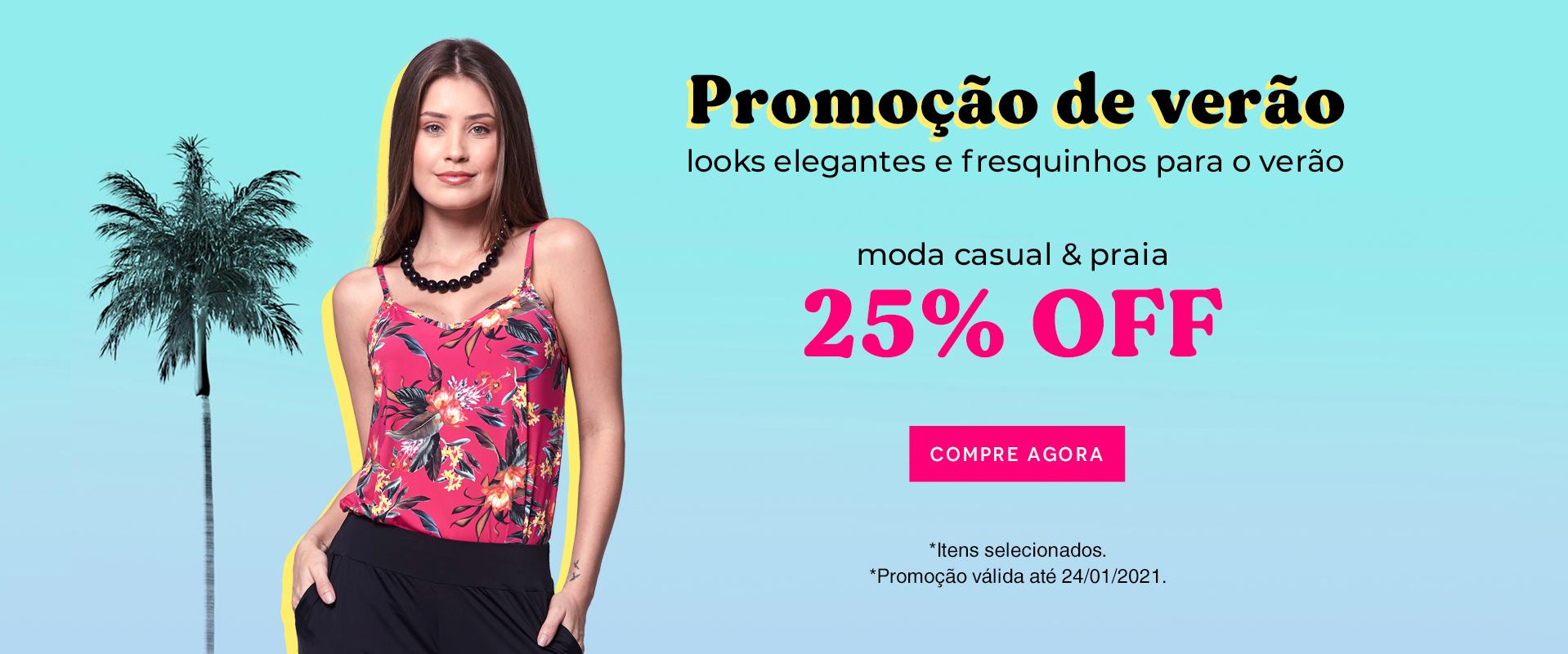 Promo - Casual