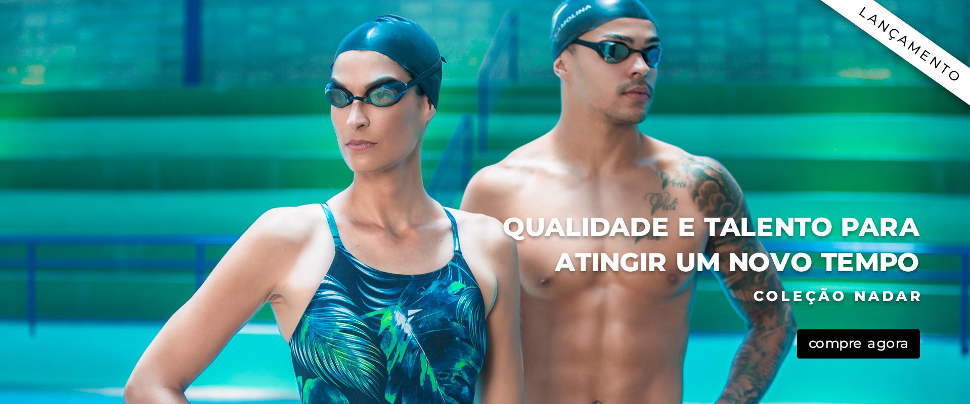 Coleção Nadar - Qualidade