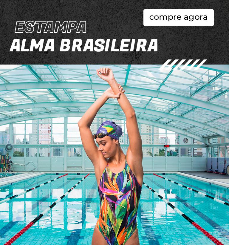 Coleção Inspire -Alma Brasileira