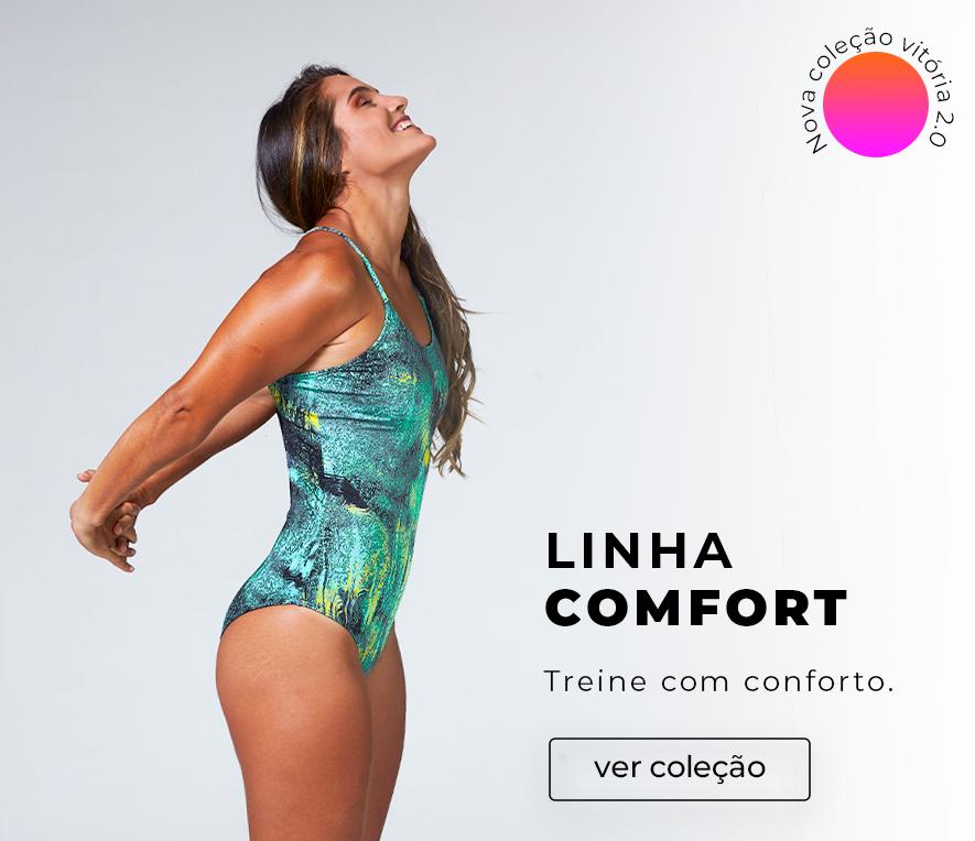 Banner médio - Linha Comfort